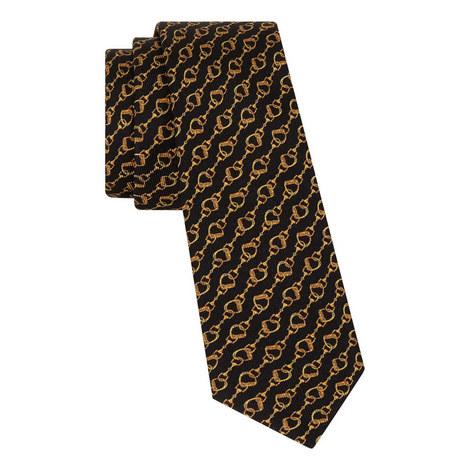 Link Chain Tie, ${color}