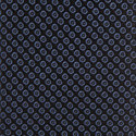 Circle Embroidered Tie, ${color}