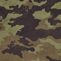 Camouflage Print Scarf, ${color}