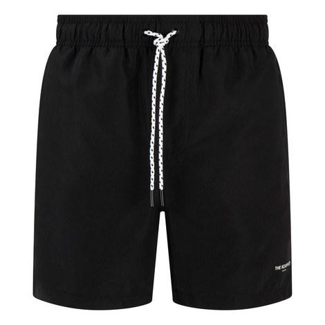 Monochrome Swim Shorts, ${color}