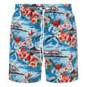 Hawaiian Swim Shorts, ${color}