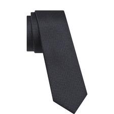 Textured Silk Tie