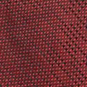 Diagonal Stripe Pattern Tie, ${color}