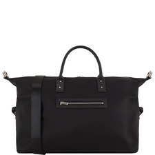 Zipped Weekend Bag