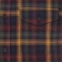 Tartan Fitted Shirt, ${color}