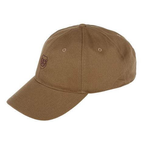 Contrasting Emblem Cap, ${color}