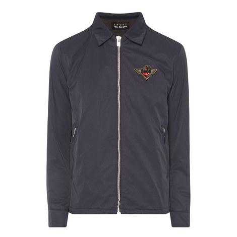 Classic Jacket, ${color}