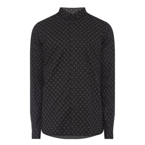 Polka Dot Shirt, ${color}