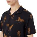 Panther Print Shirt, ${color}