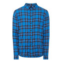 Japanese Cloth Tartan Shirt, ${color}