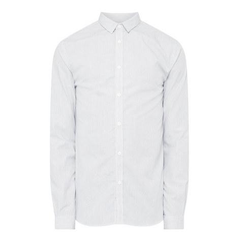 Line Pattern Shirt, ${color}