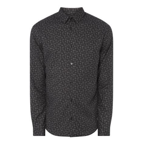 Classic Collar Shirt, ${color}