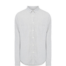 Relaxed Oxford Shirt