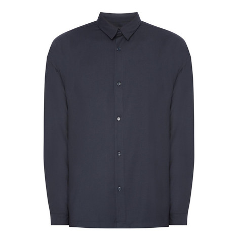 Classic Collared Shirt, ${color}