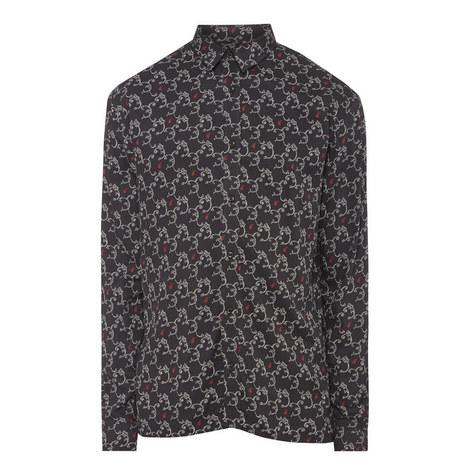 Arabesque Shirt, ${color}
