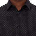 Line Print Shirt, ${color}