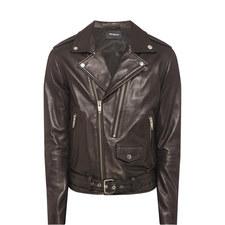 Sale THE KOOPLES Biker Jacket Now €372.50. Was €745.00 33198bc4a015