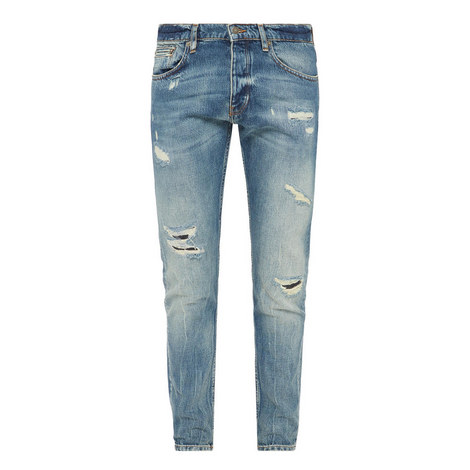 Distressed Jeans, ${color}