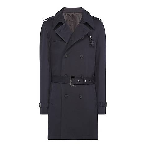Double-Breasted Trench Coat, ${color}