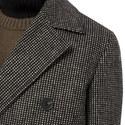 Micro-Check Coat, ${color}
