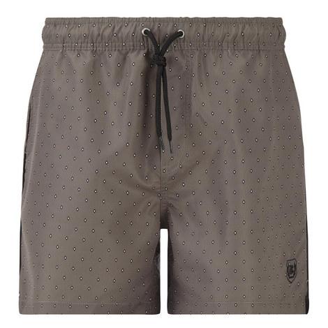 Micro Diamond Swim Shorts, ${color}