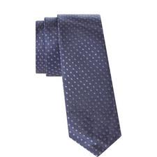 Dot Pattern Tie