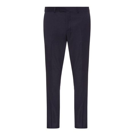 Wool Suit Trousers, ${color}