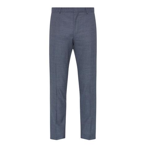 Jacquard Suit Trousers, ${color}