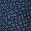 Retro Floral Print Trousers, ${color}