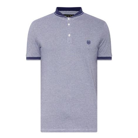 Vichy Polo Shirt, ${color}