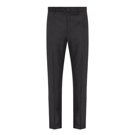 Super 100's Suit Trousers, ${color}