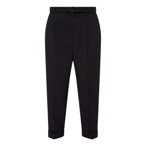 Low Crotch Trousers, ${color}