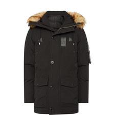 Sale THE KOOPLES Parka Coat Now €299.00. Was €598.00 e9d2f7ecbf99