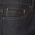 Lightweight Fitted Jeans, ${color}