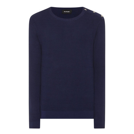Long Sleeve Sweater, ${color}