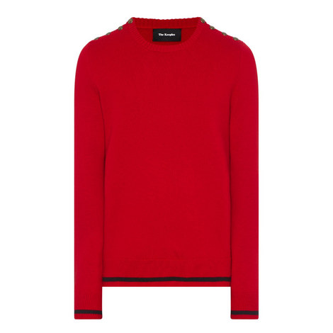 Wool-Cashmere Sweater , ${color}