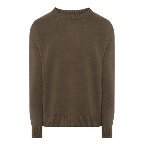 Ribbed Sweater, ${color}