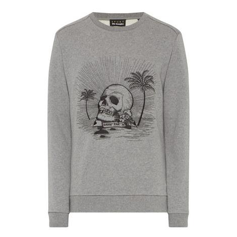Skullhead Sweatshirt, ${color}