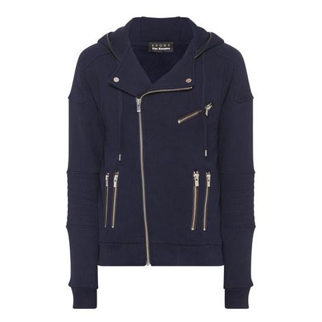 Biker Sweatshirt, ${color}