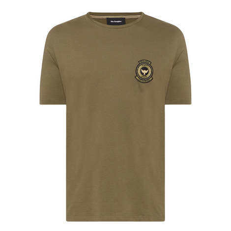 Military Insignia T-Shirt, ${color}