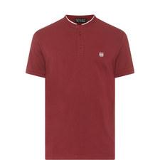 Officer Collar Polo Shirt