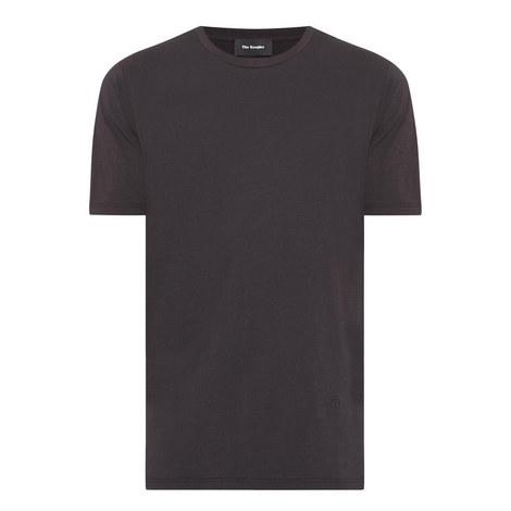 Basic Crew Neck T-Shirt, ${color}