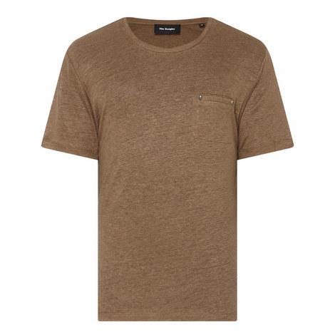 Chest Pocket T-Shirt, ${color}
