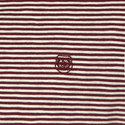 Striped Jersey T-Shirt, ${color}