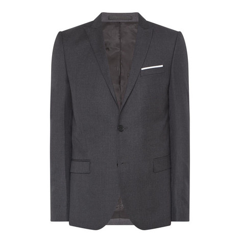 Super 100's Suit Jacket , ${color}