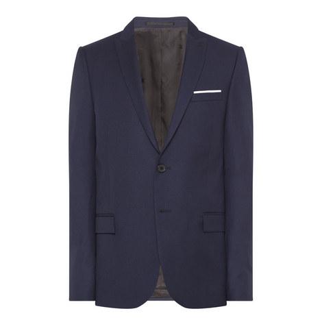 Super 100's Suit Jacket, ${color}