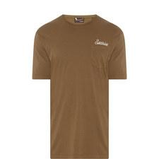 Embroidered Pocket T-Shirt