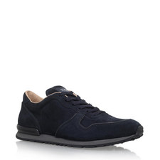 Active Suede Trainers