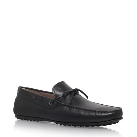 City Tie Driving Shoes, ${color}