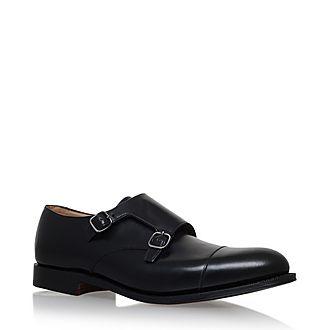 Detroit Monk Shoes